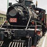El Papel del Ferrocarril en la Revolución Industrial